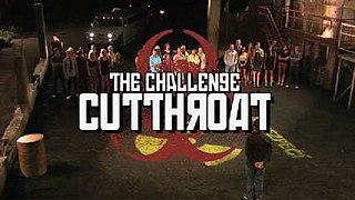 <i>The Challenge: Cutthroat</i>