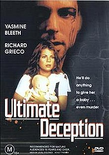 DVD cover of the movie Ultimate Deception.jpg