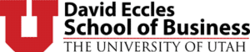 David Eccles School of Business (logo).png