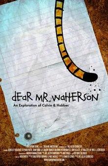 Dear Mr