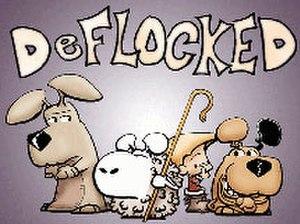 Deflocked - Image: Deflocked