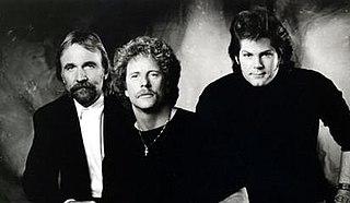 The Desert Rose Band band