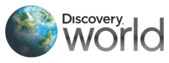 Discovery World (TV channel) - Image: Discovery world channel