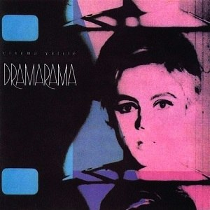 Cinéma Vérité (album) - Image: Dramarama Cinema Verite