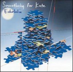 Echolalia (album) - Image: Echolalia album