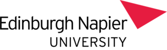 Edinburgh Napier University - Image: Edinburgh Napier University logo