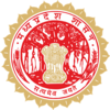 Official logo of Madhya Pradesh