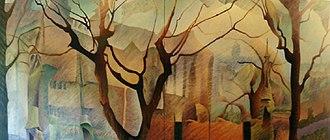 Godfrey Blow - Image: Emergence of the green religionsml