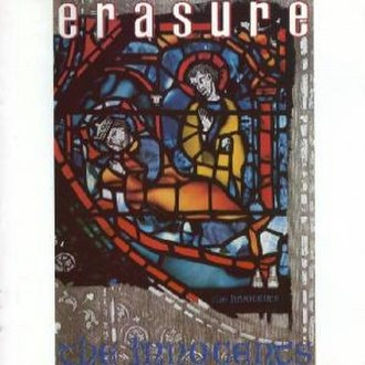 The Innocents (Erasure album) - Image: Erasure The Innocents