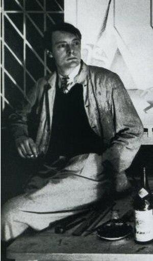Eric Ravilious - Image: Eric Ravilious