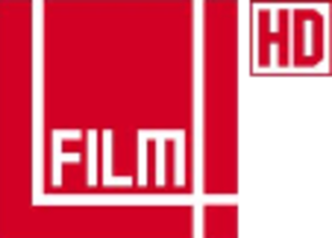 "Film4 - Logo of high-definition version; ""Film4 HD"""
