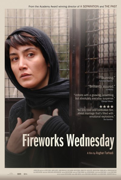 Picture of a movie: Fireworks Wednesday