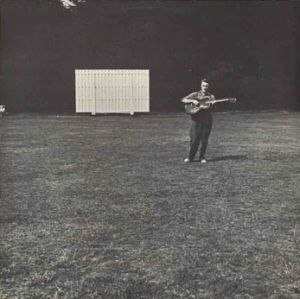 Guitar Solos - Image: Fred Frith Album Cover Guitar Solos(1974)