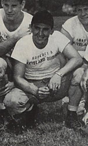 Fritz Heisler - Heisler in 1946