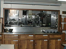 Kitchen Vessel Style Kitchen Faucets