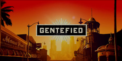 Picture of a TV show: Gentefied