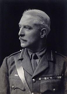 George Cockerill (British Army officer) British politician
