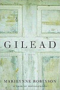 Gilead (novel)