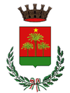 Coat of arms of Gioia Tauro