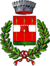 Coat of arms of Godrano