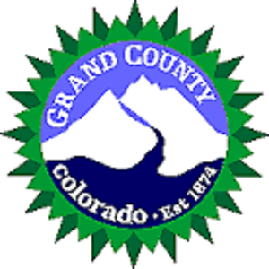 Grand County, Colorado - Image: Grand County co seal