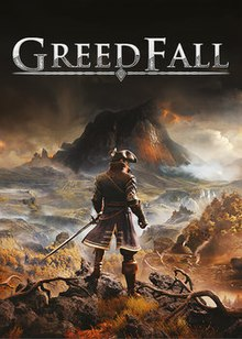 Greedfall - Wikipedia