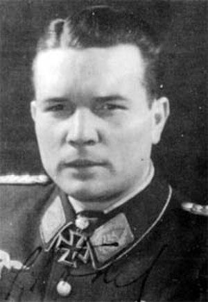 Gustav Rödel