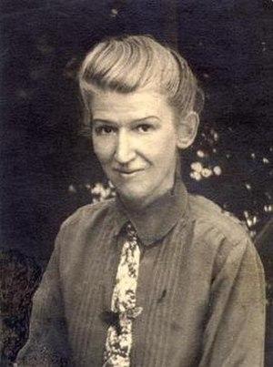 Hélène Durand