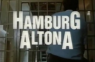 Hamburg Altona (film) - Image: Hamburg Altona (1989)