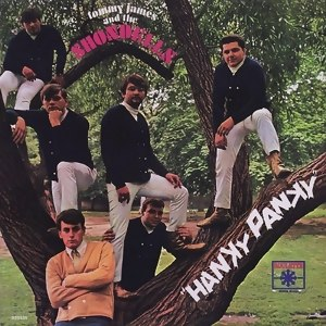 Hanky Panky (Tommy James and the Shondells album) - Image: Hanky Panky