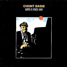 A Very Swinging Basie Christmas.Have A Nice Day Count Basie Album Wikipedia