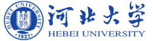 Hebei University - Image: Hebei University logo 2