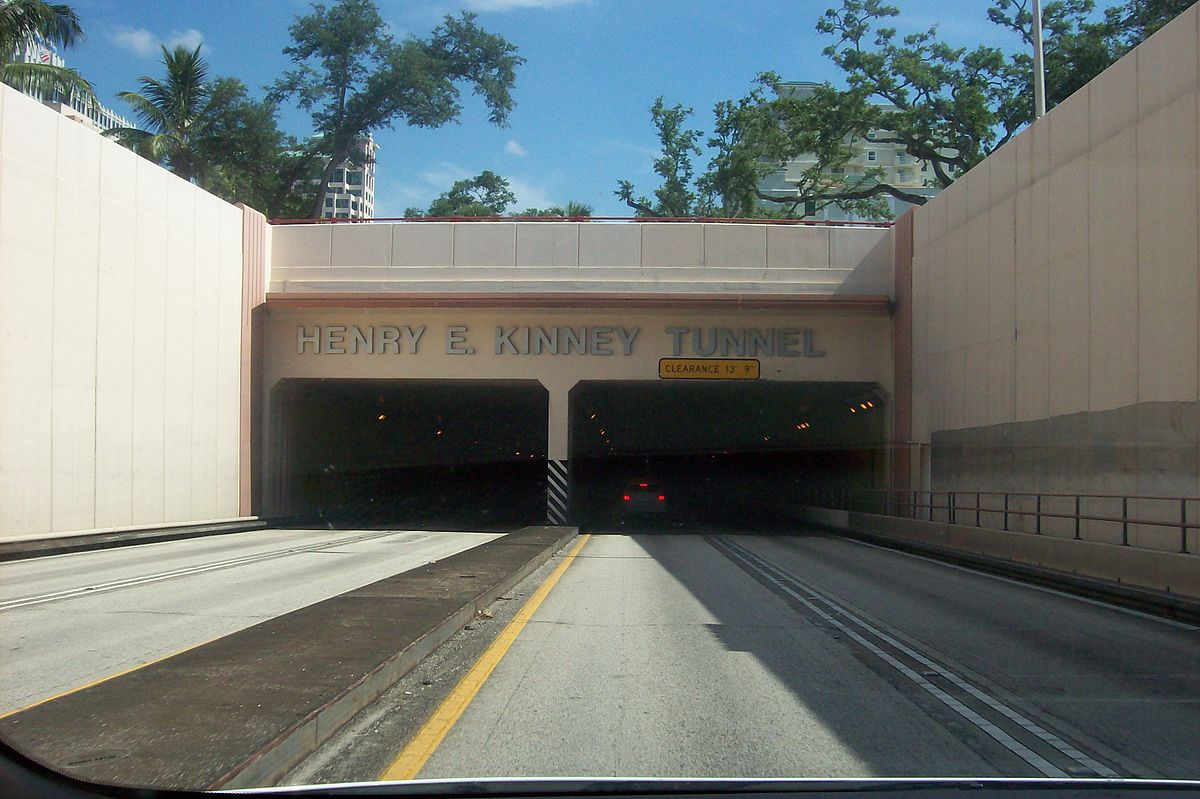 New River Tunnel Wikipedia