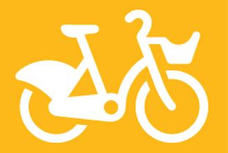 Helsinki City Bikes - Image: Helsinki City Bikes logo