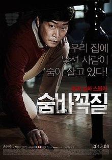 Hide And Seek 2013 Film