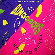 How to Dance single.jpg