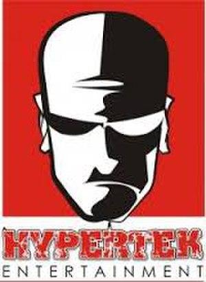 Hypertek Digital - Image: Hypertek Digital Logo