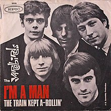 I'm a Man - single by The Yardbirds.jpg