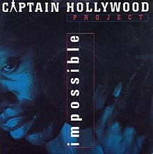 Captain Hollywood Project — Impossible (studio acapella)