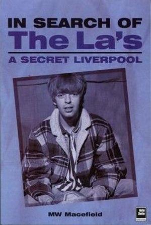 In Search of The La's - Image: In Search of The La's A Secret Liverpool cover