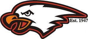 Innisfail Eagles - Image: Innisfail Eagles logo