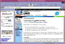 Internet Explorer 4 - Wikipedia