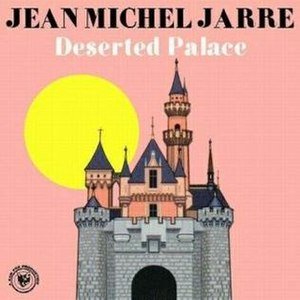 Deserted Palace - Image: JMJ Deserted Palace alternativecover