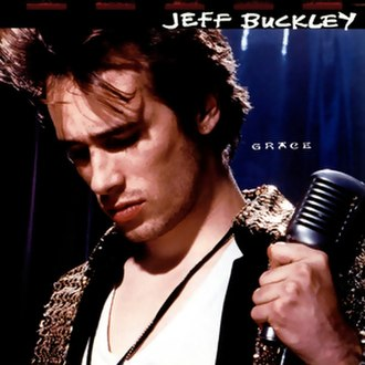 Grace (Jeff Buckley album) - Image: Jeff Buckley grace