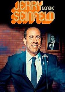 <i>Jerry Before Seinfeld</i>