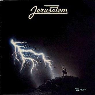 Krigsman (Warrior) - Image: Jerusalem Warrior 1981