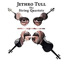 Jethro Tull – The String Quartets - Wikipedia