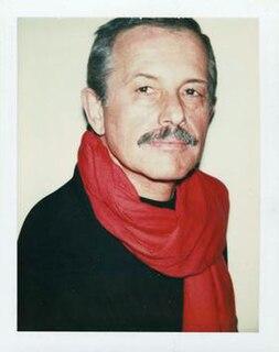 Joe Eula American fashion illustrator