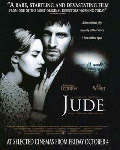 Picture of a movie: Jude