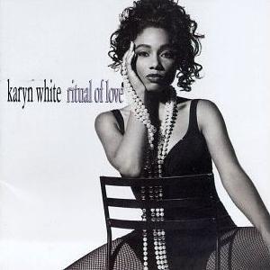 Ritual of Love - Image: Karyn White Ritual of Love